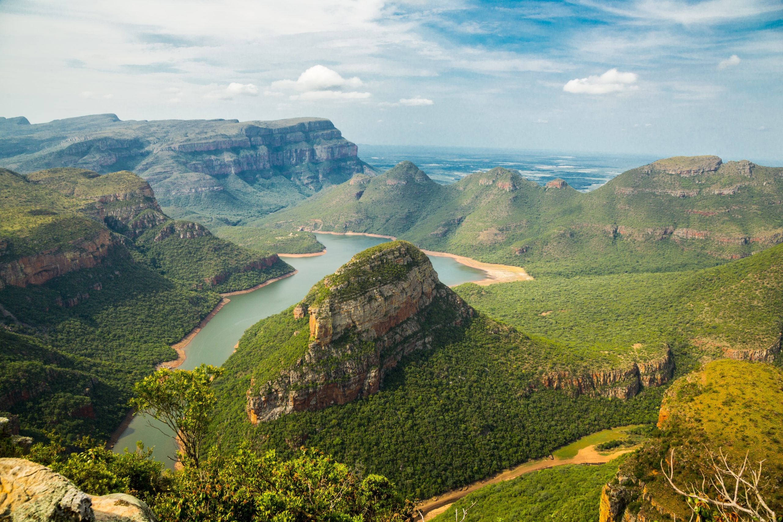 How to Teach English in South Africa