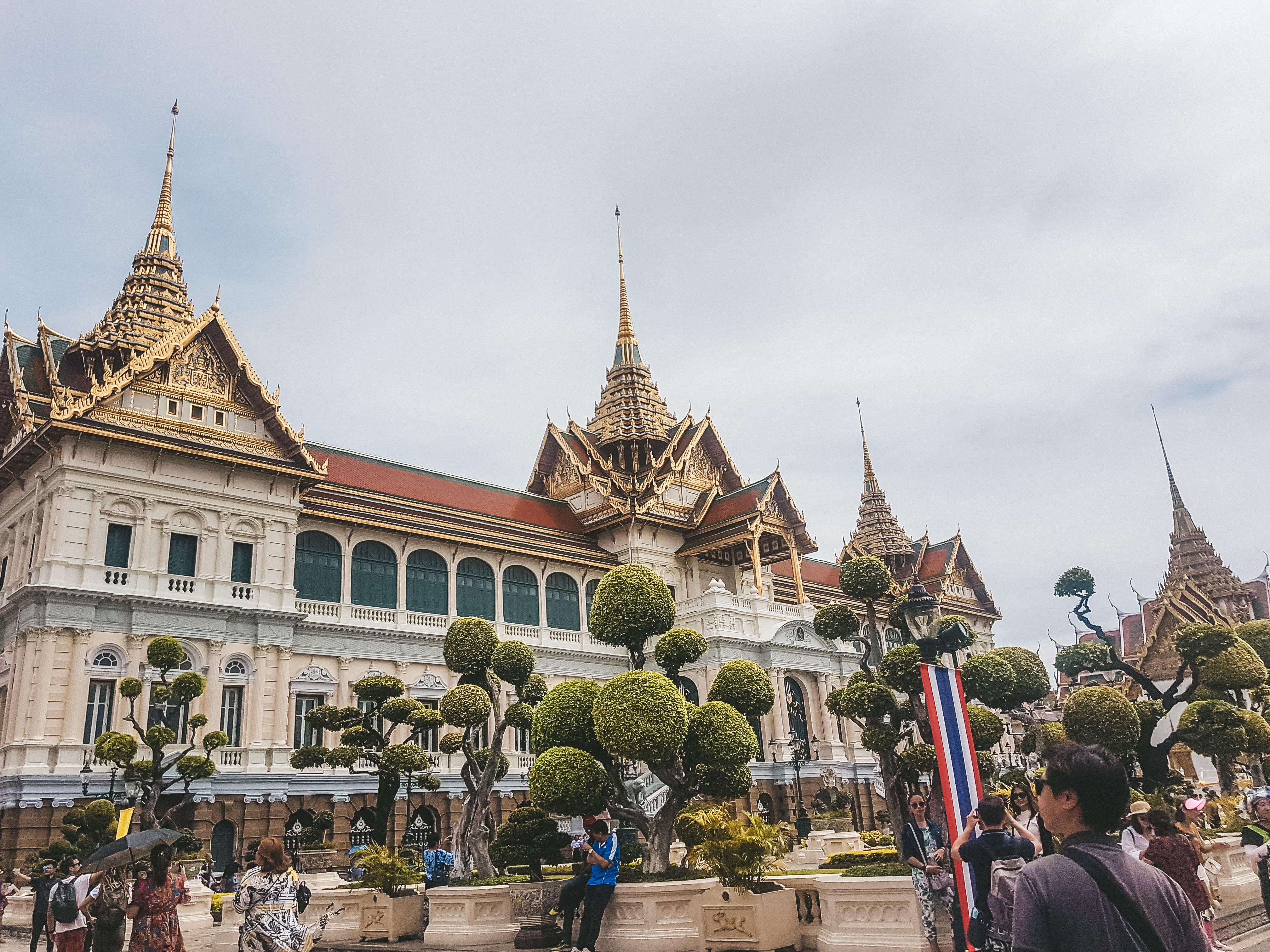Is Thailand Visa-Free For Filipinos