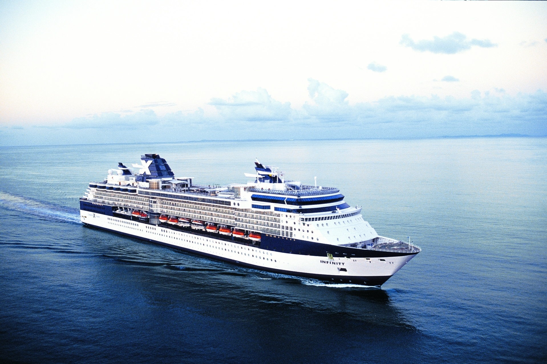 List of Cruise Lines that Offer Rebooking and Refund2