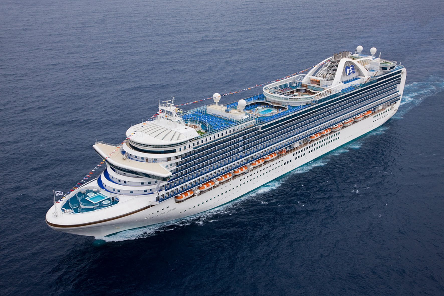 List of Cruise Lines that Offer Rebooking and Refund5