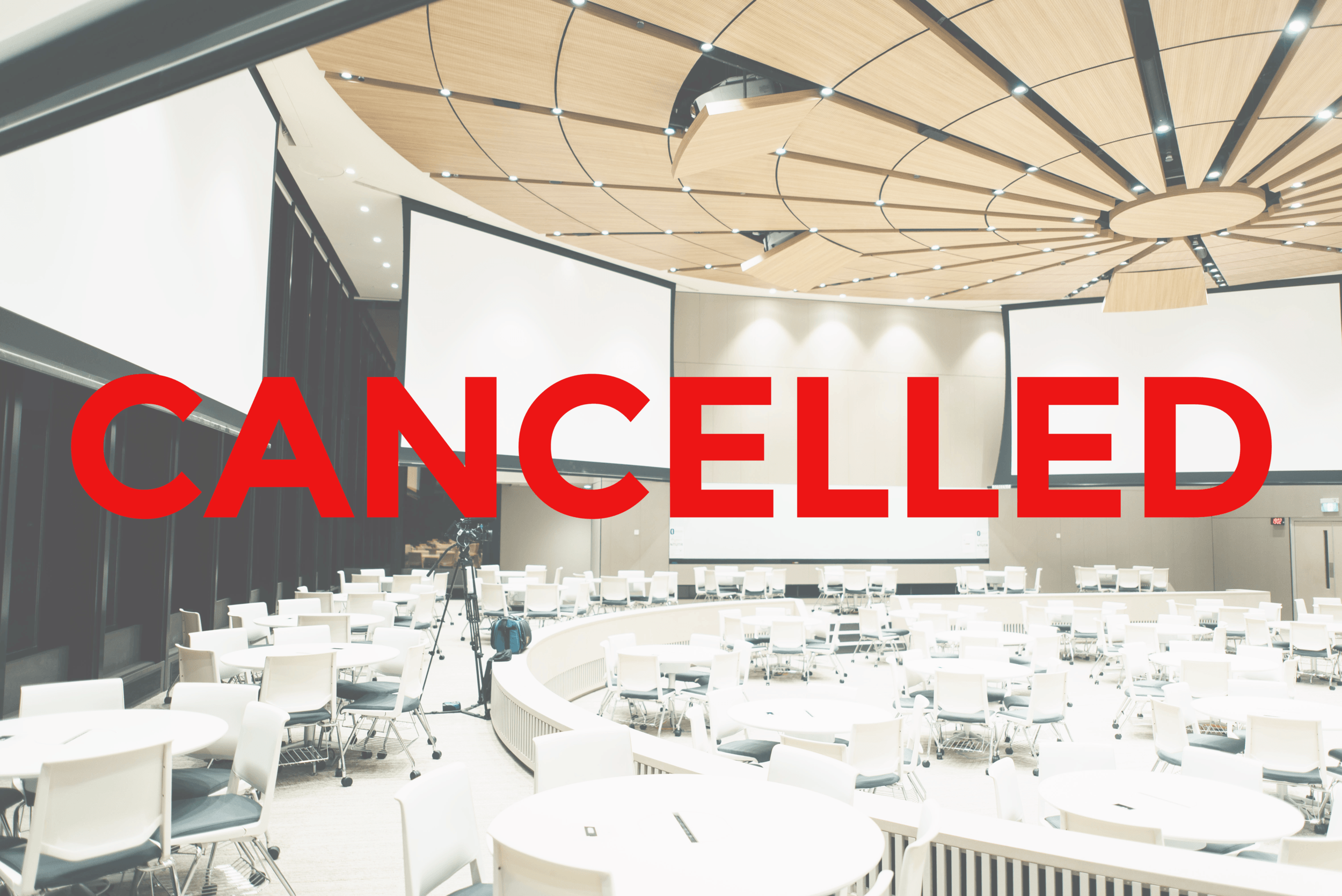 List of World Events Canceled for 2020 Due to the COVID 19 Outbreak