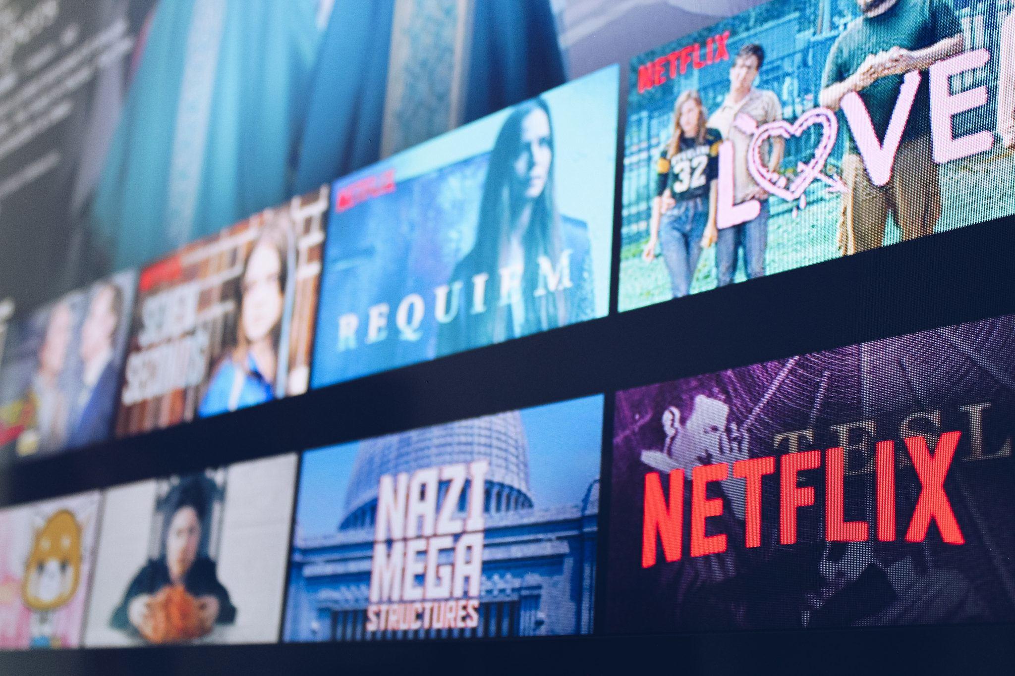 Netflix Korean Drama Series You Should Watch Now