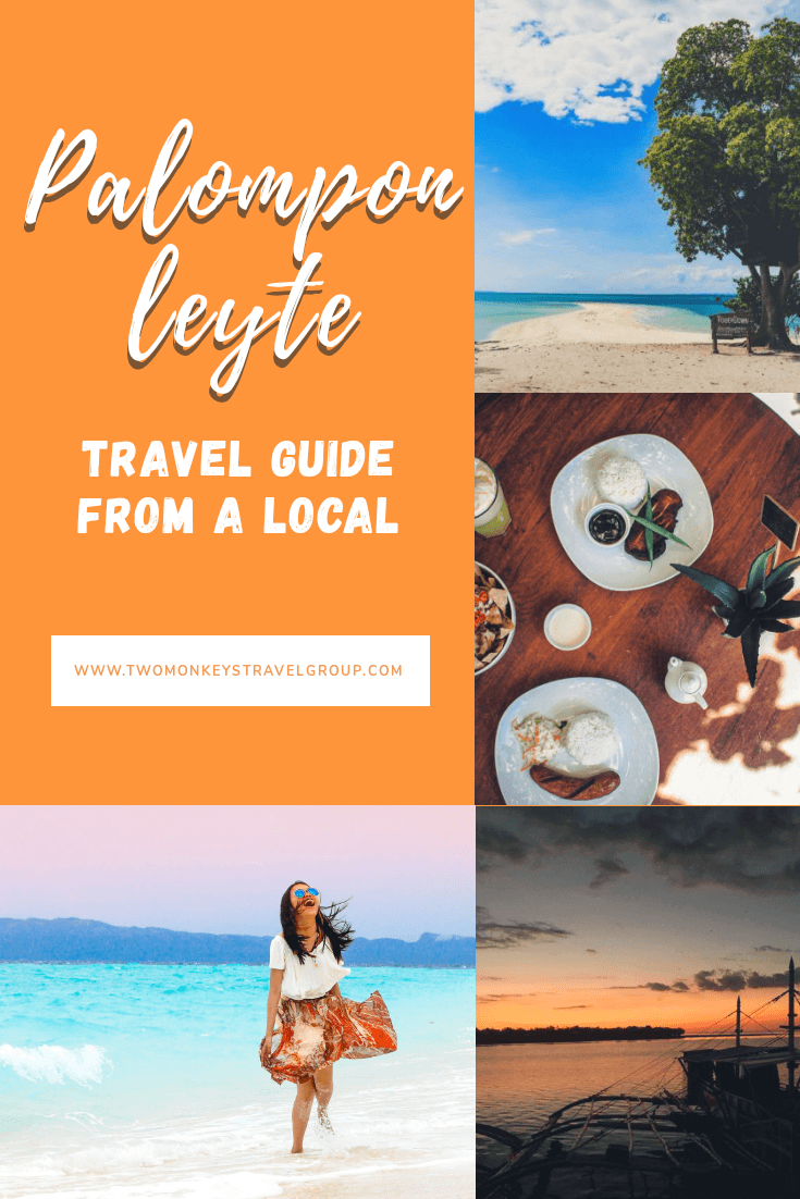 Palompon, Leyte Travel Guide from a Local Tips to Kalanggaman Island and More!