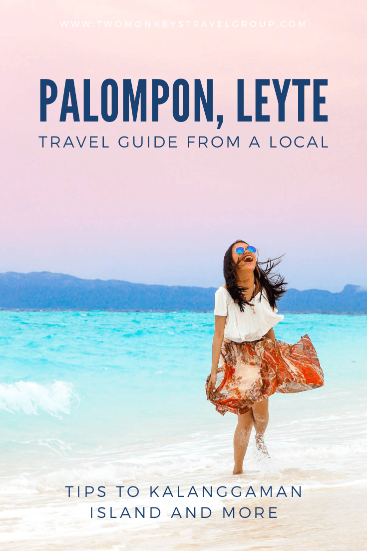 Palompon, Leyte Travel Guide from a Local Tips to Kalanggaman Island and More!2