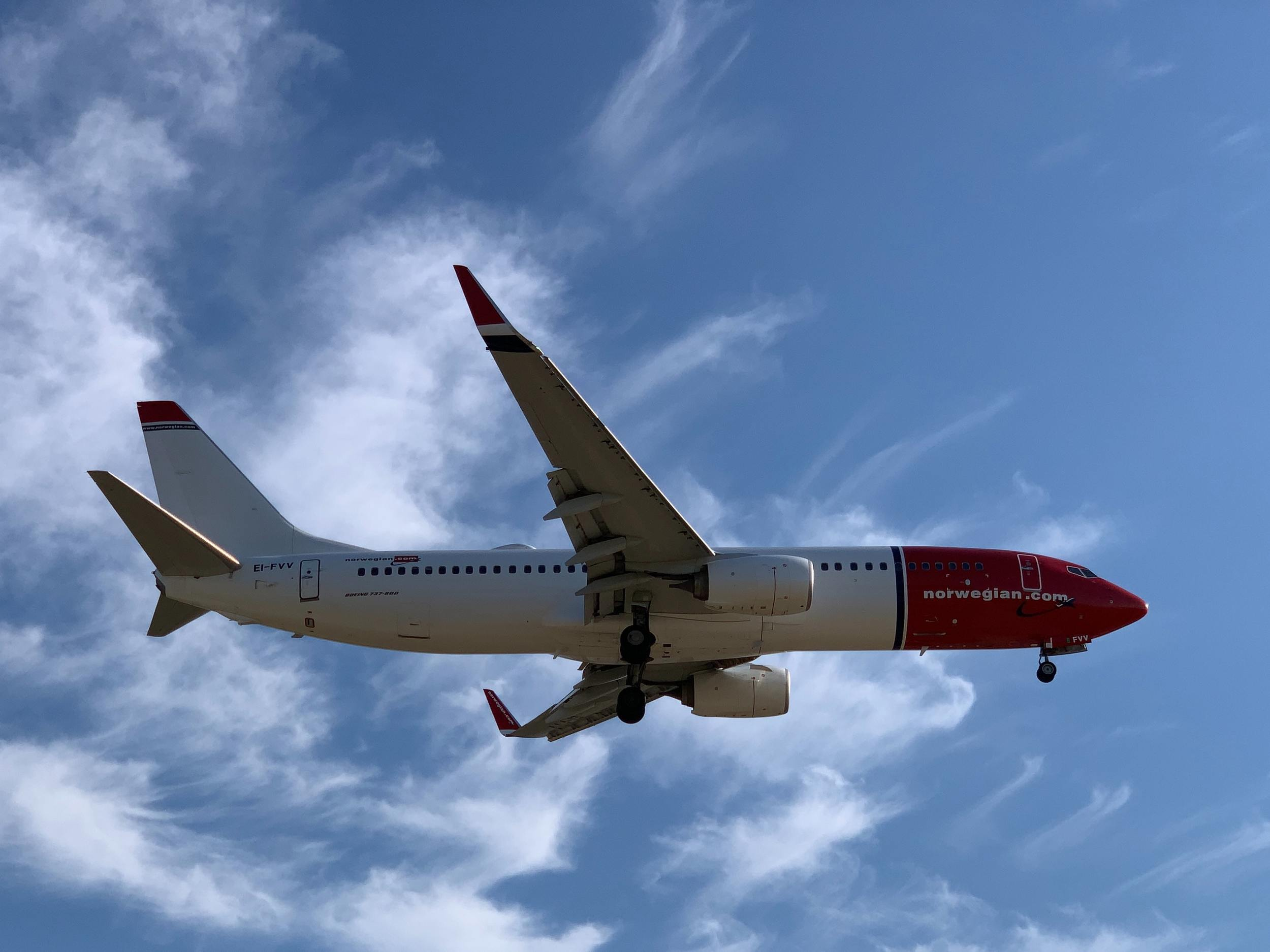 Step by Step Guide on How to Change Flights or Get Refunds on Norwegian Air Shuttle