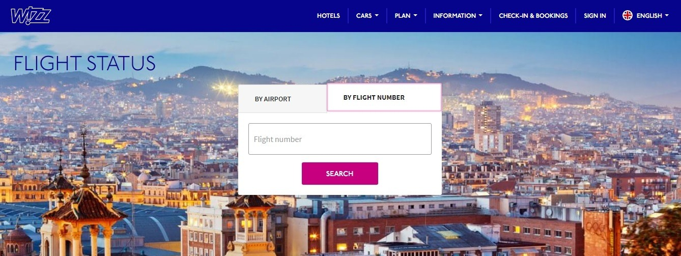 Step by Step Guide on How to Change Flights or Get Refunds on Wizz Air2