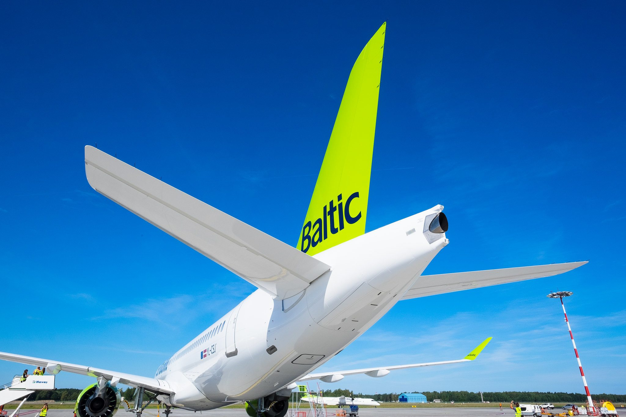 Step by Step Guide on How to Change Flights or Get Refunds on airBaltic