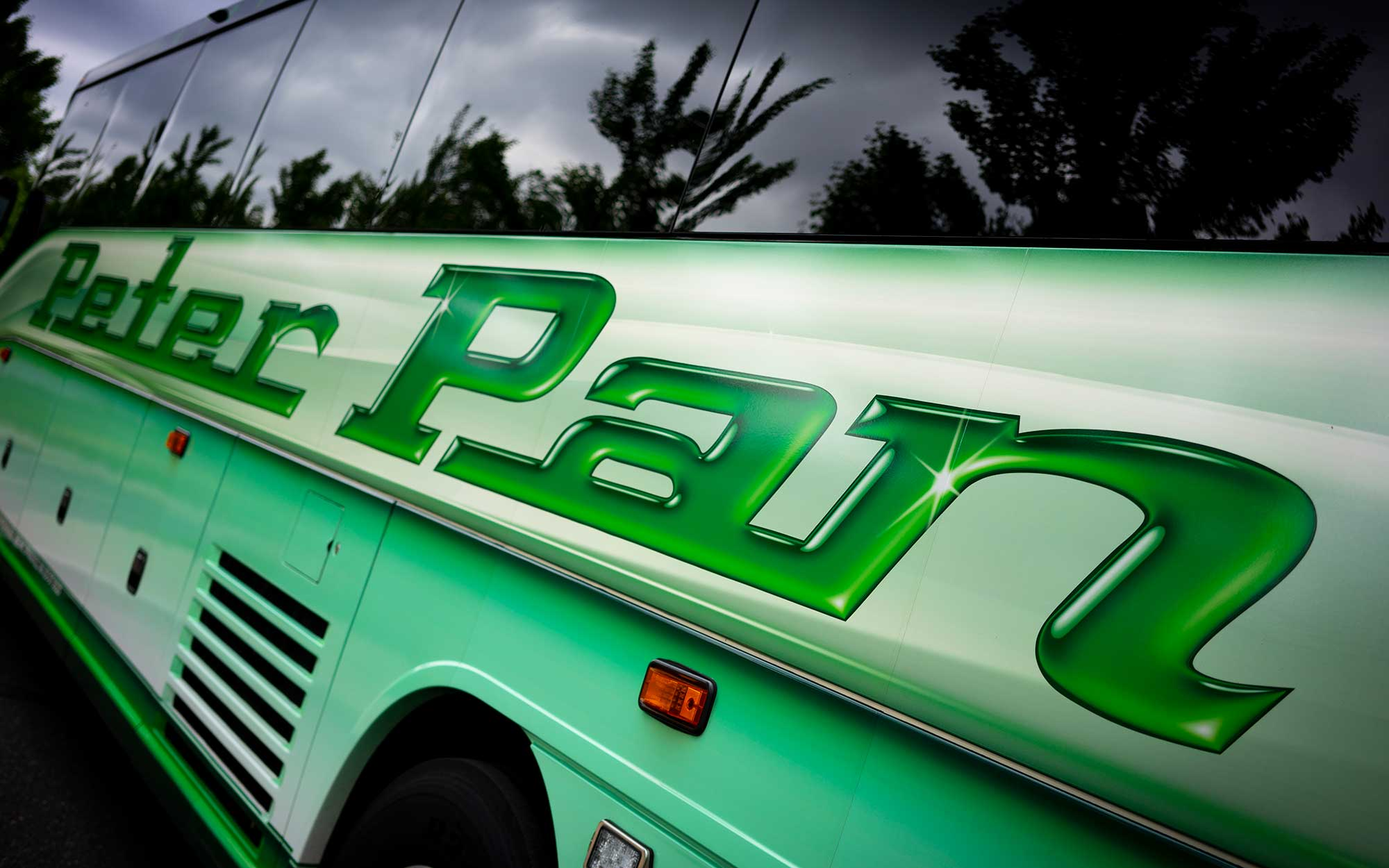 Step by Step Guide on How to Change or Get Refunds on Peter Pan Bus Lines
