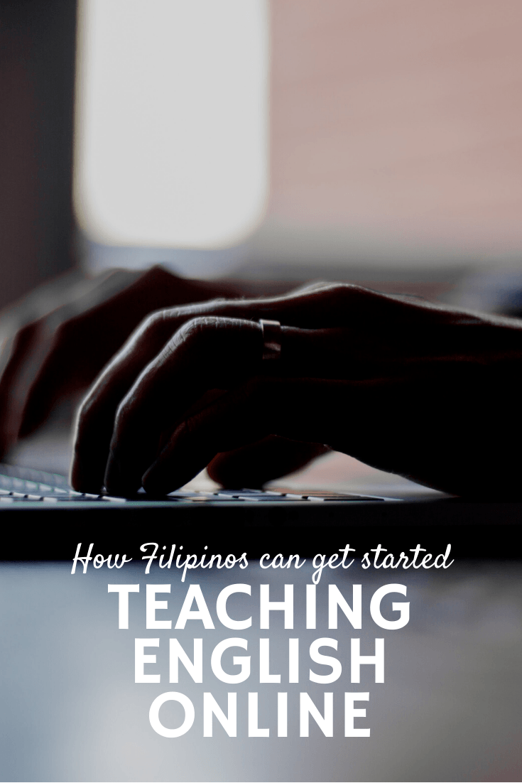 Teaching English Online – How Filipinos can get started