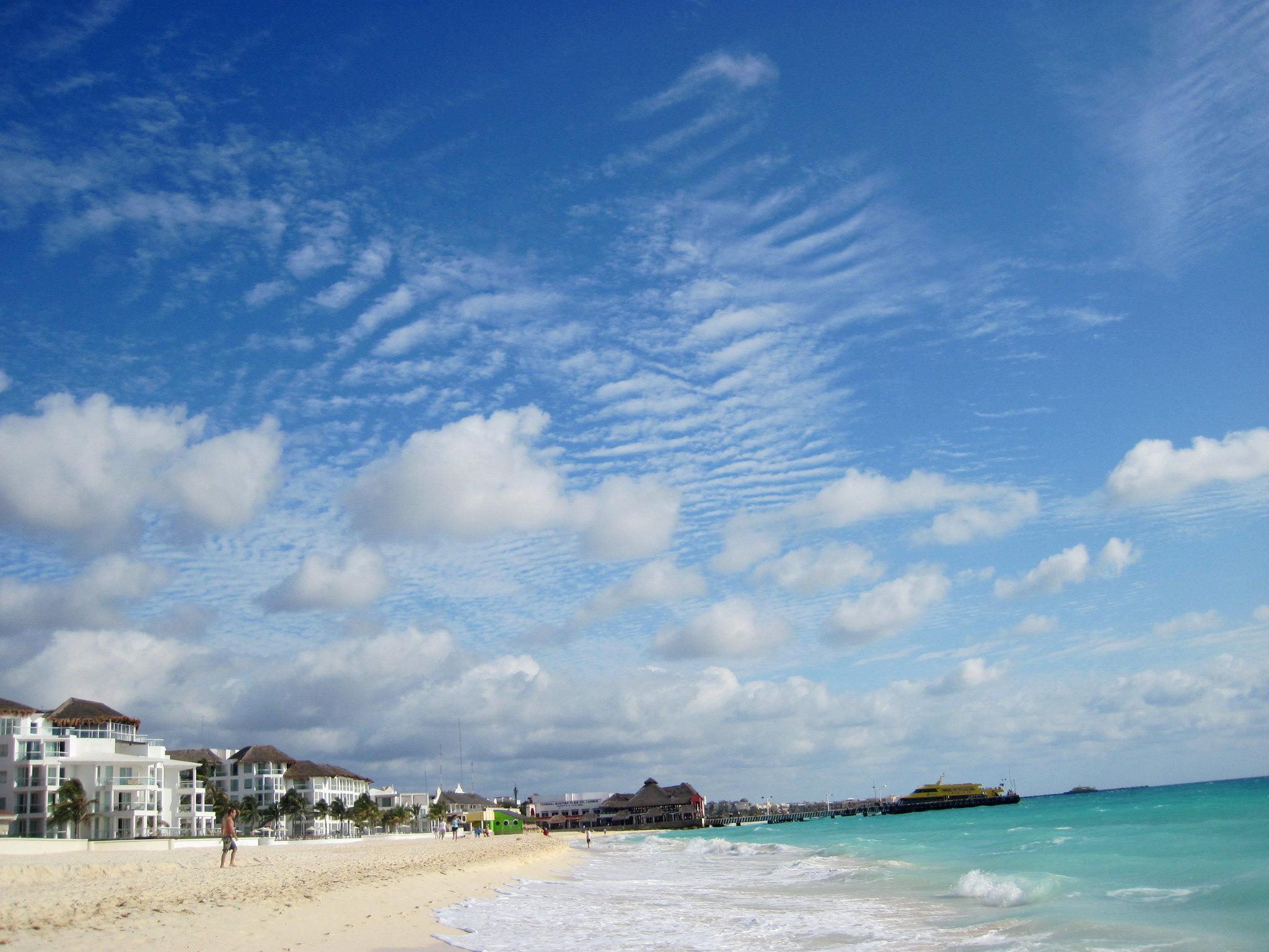 The Best Beaches in Riviera Maya Top 10 Beaches in Riviera Maya