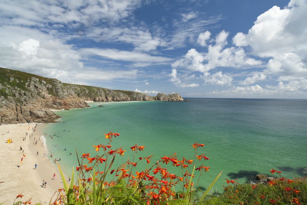 Top 10 things to do in Cornwall, England