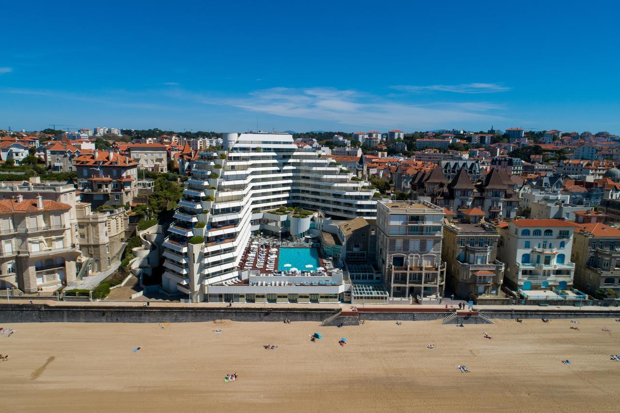 Weekend in Biarritz, France