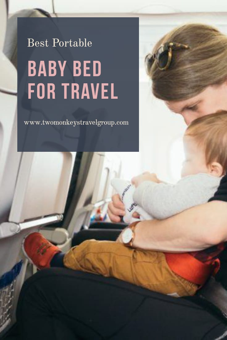 10 Best Child Travel Cots List of the Best Portable Baby Bed for Travel