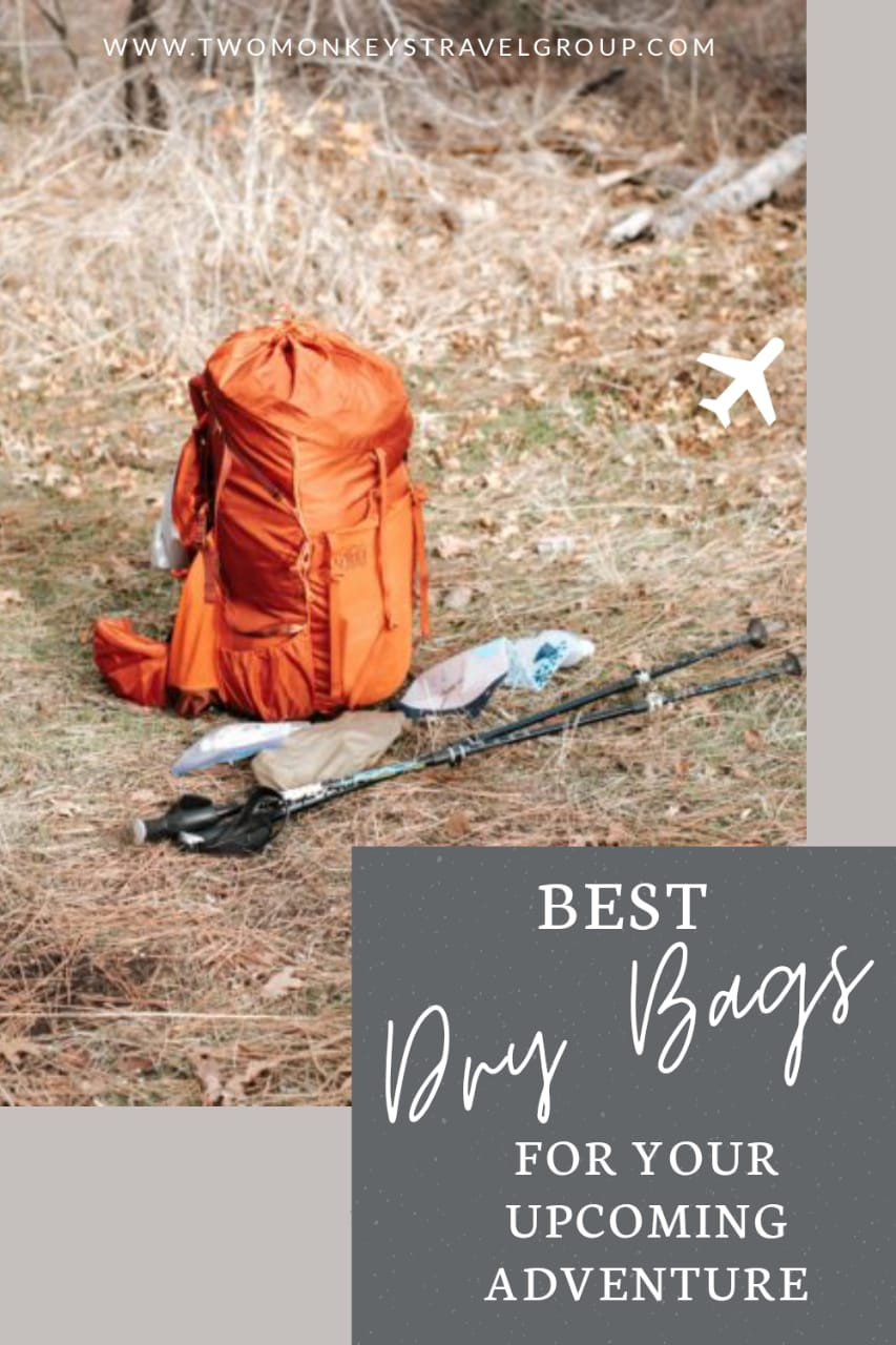 10 Best Dry Bags for Your Upcoming Adventure [Traveler Review with Pros and Cons]