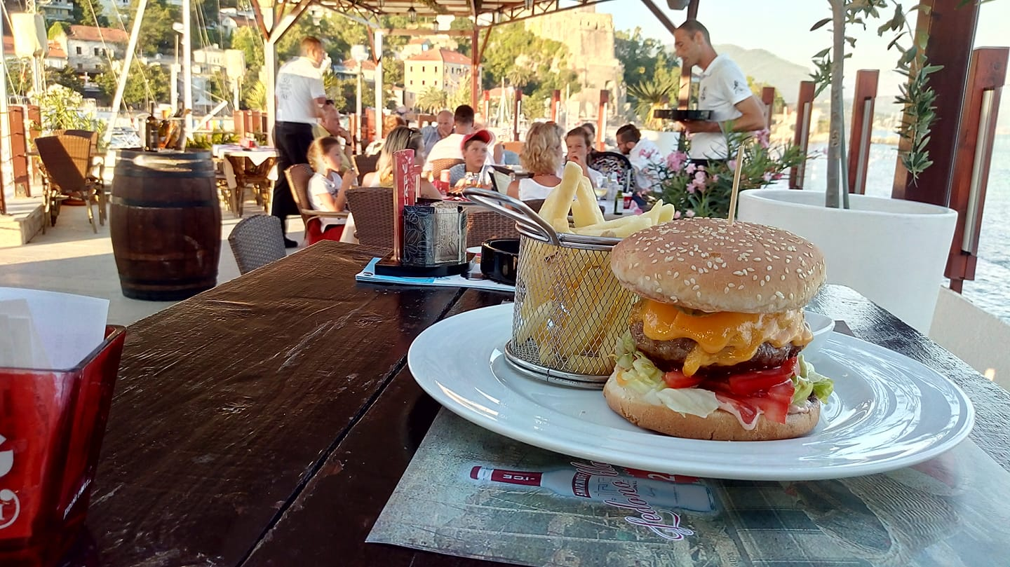 10 Best Restaurants in Herceg Novi, Montenegro