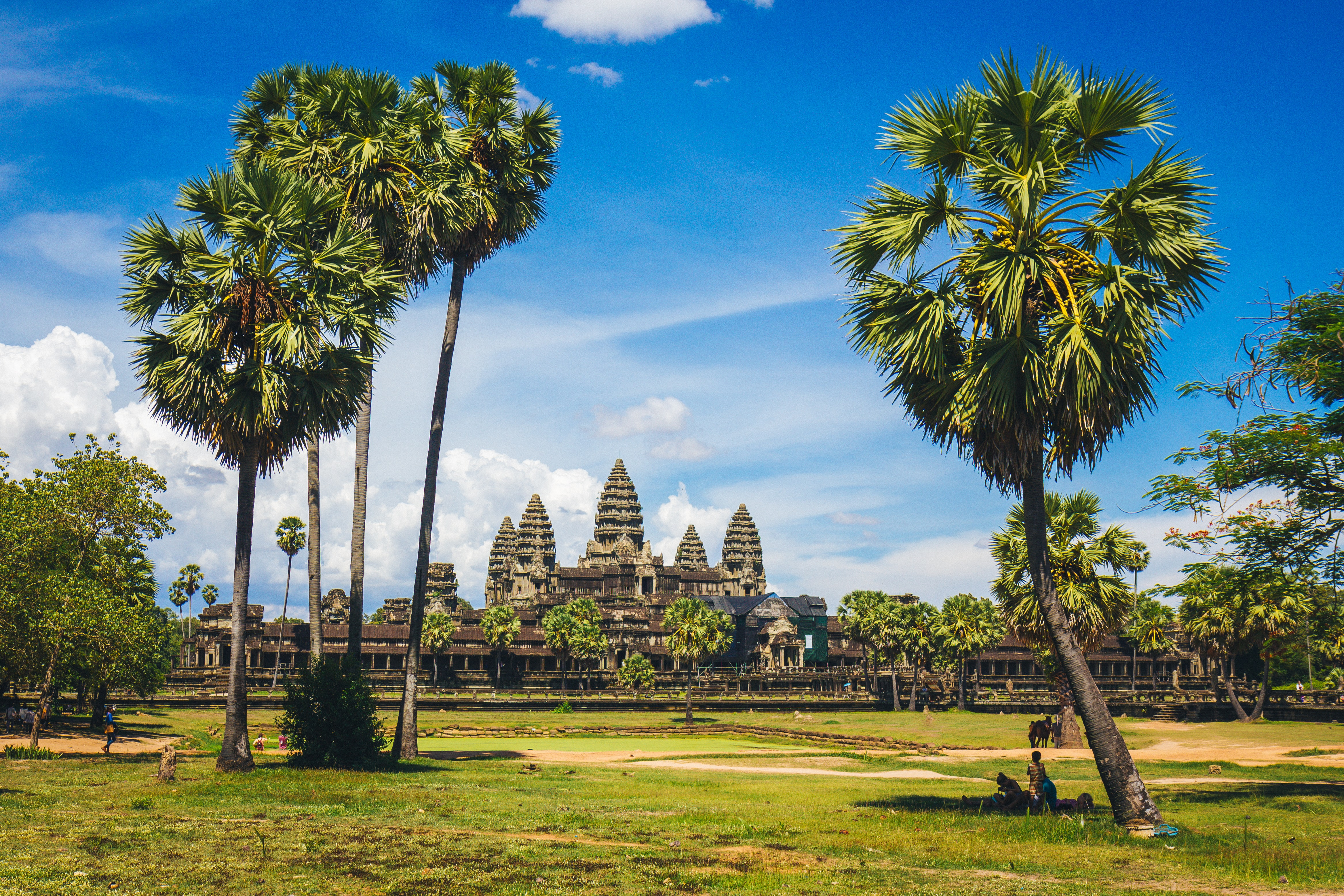 10 Best Traditional Dishes in Cambodia