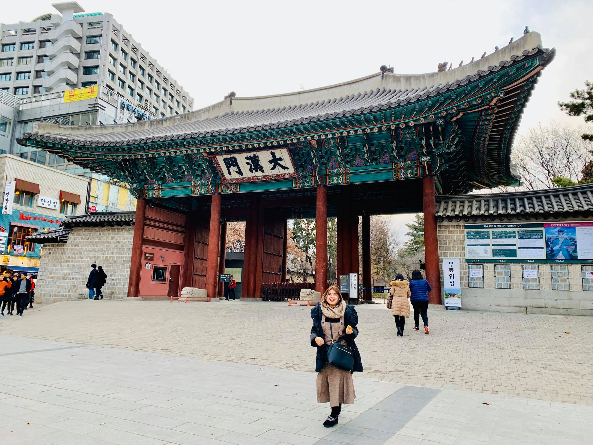 10 Cool Places to Visit in Seoul, South Korea
