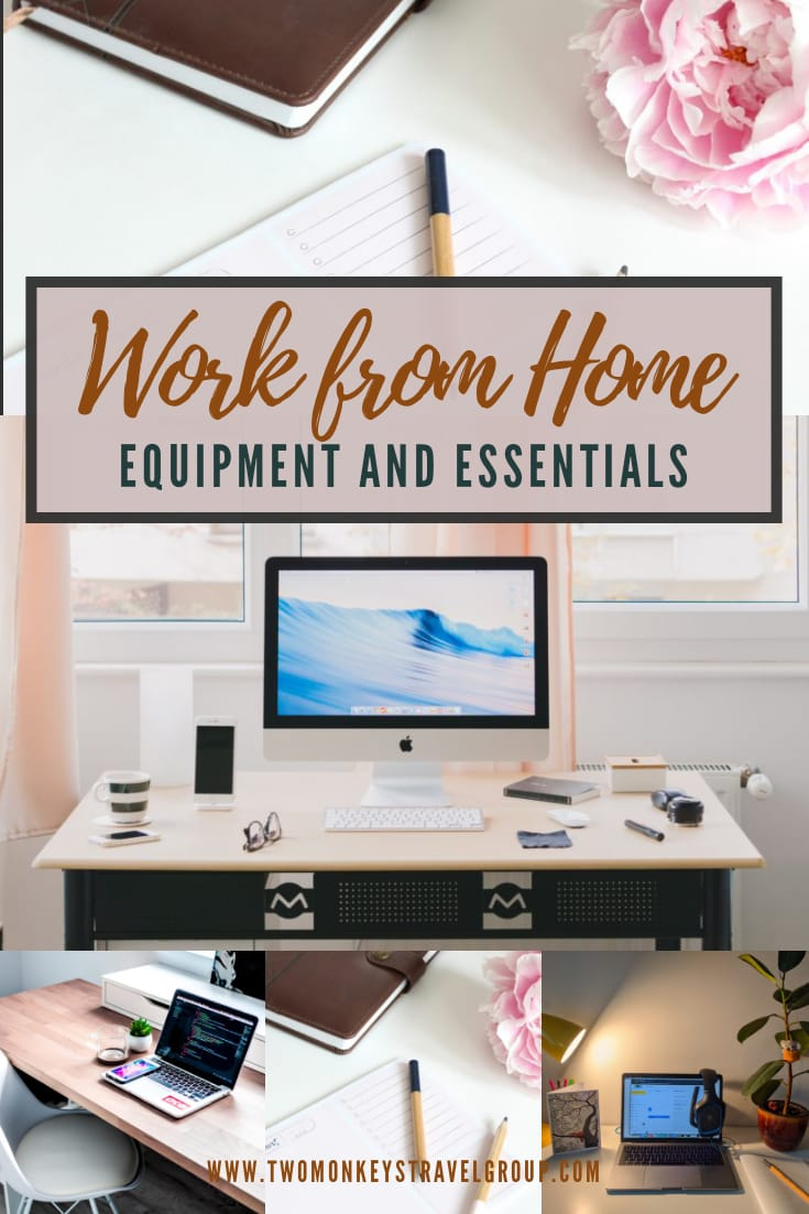 11 Things You Must Have for Your Home Office – Work From Home Equipment and Essentials