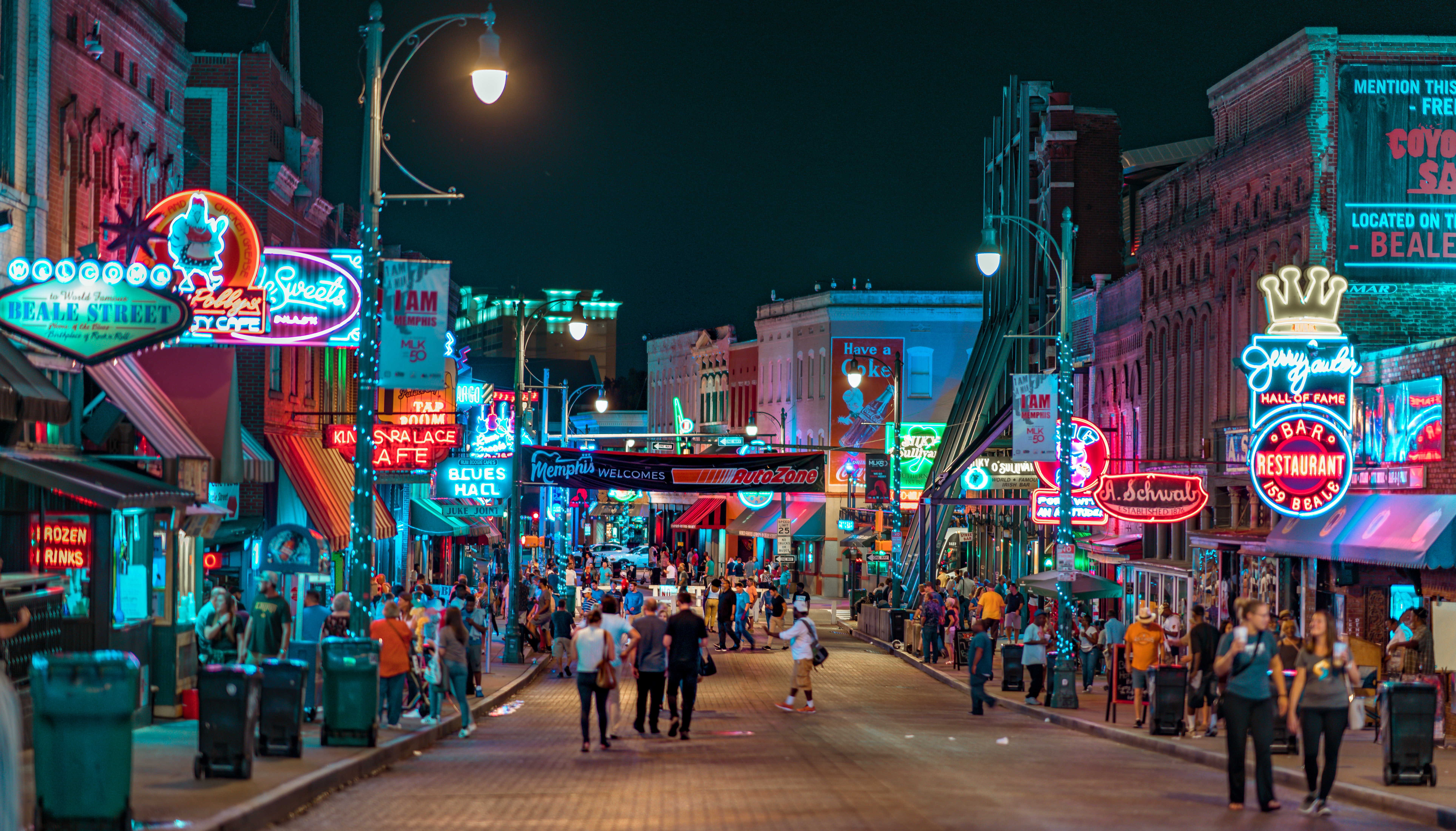 15 Things to do in Memphis, Tennessee