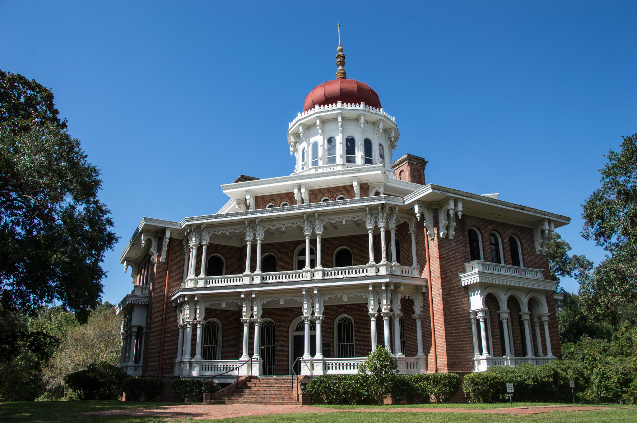 15 Things to do in Natchez, Mississippi