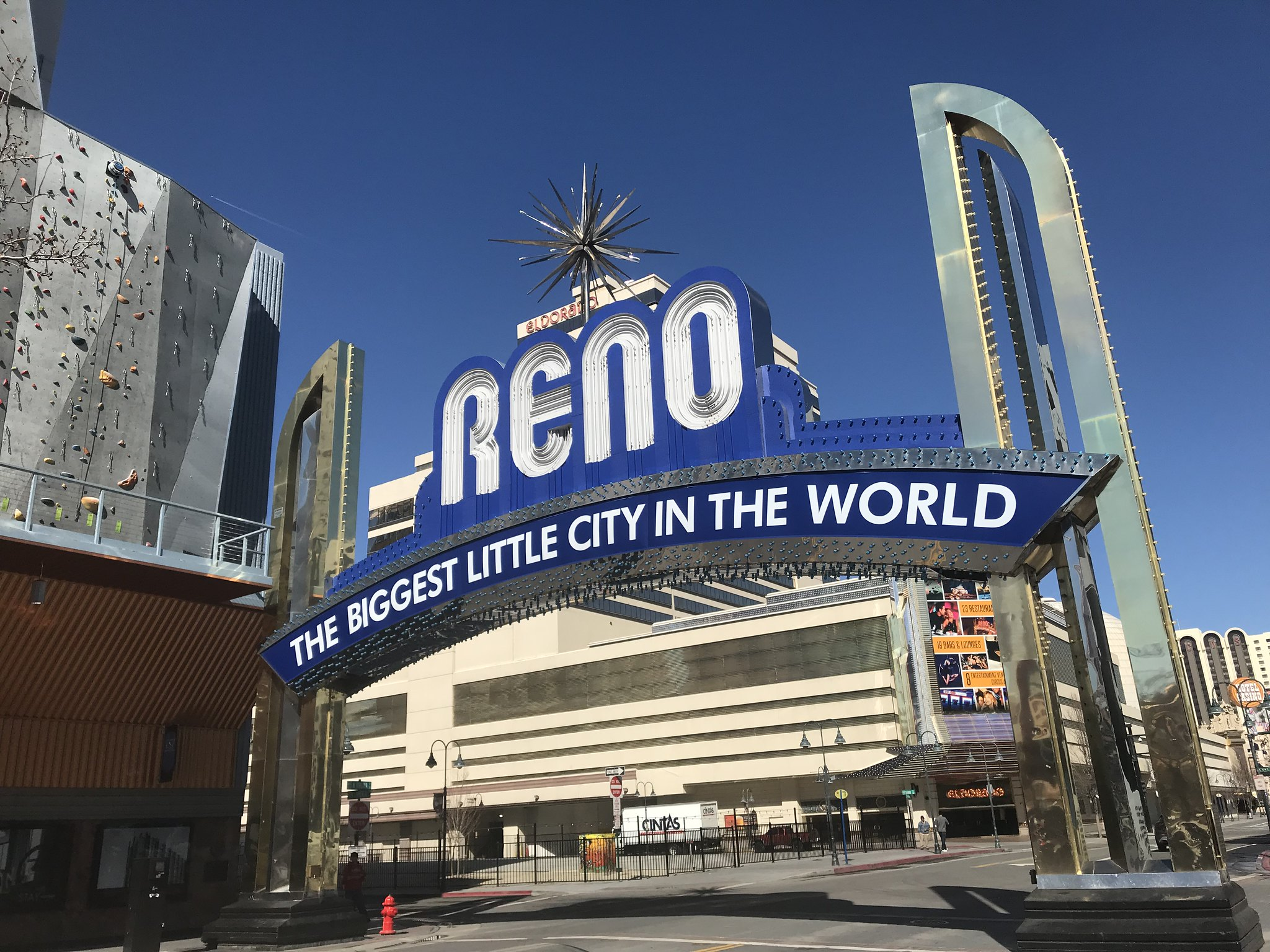 15 Things to do in Reno, Nevada