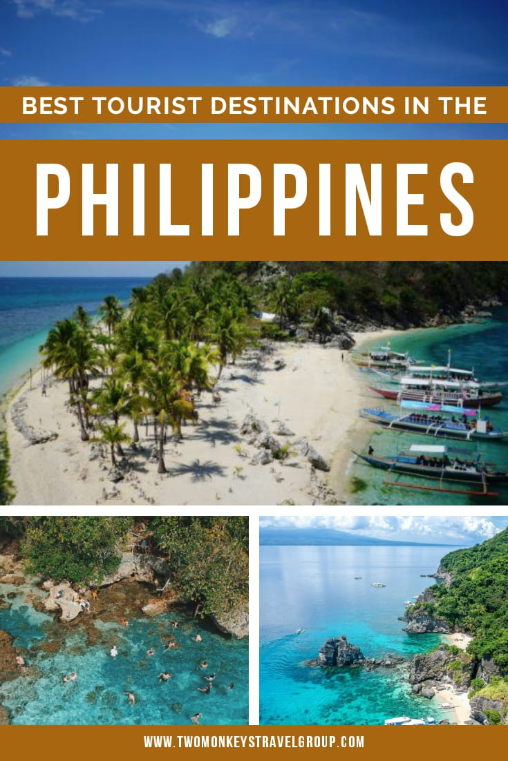 20 Best Tourist Destinations in the Philippines That You Should Visit