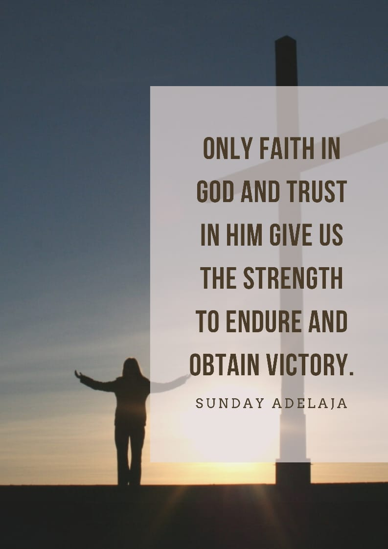 50 Believing God Quotes that Will Keep your Faith