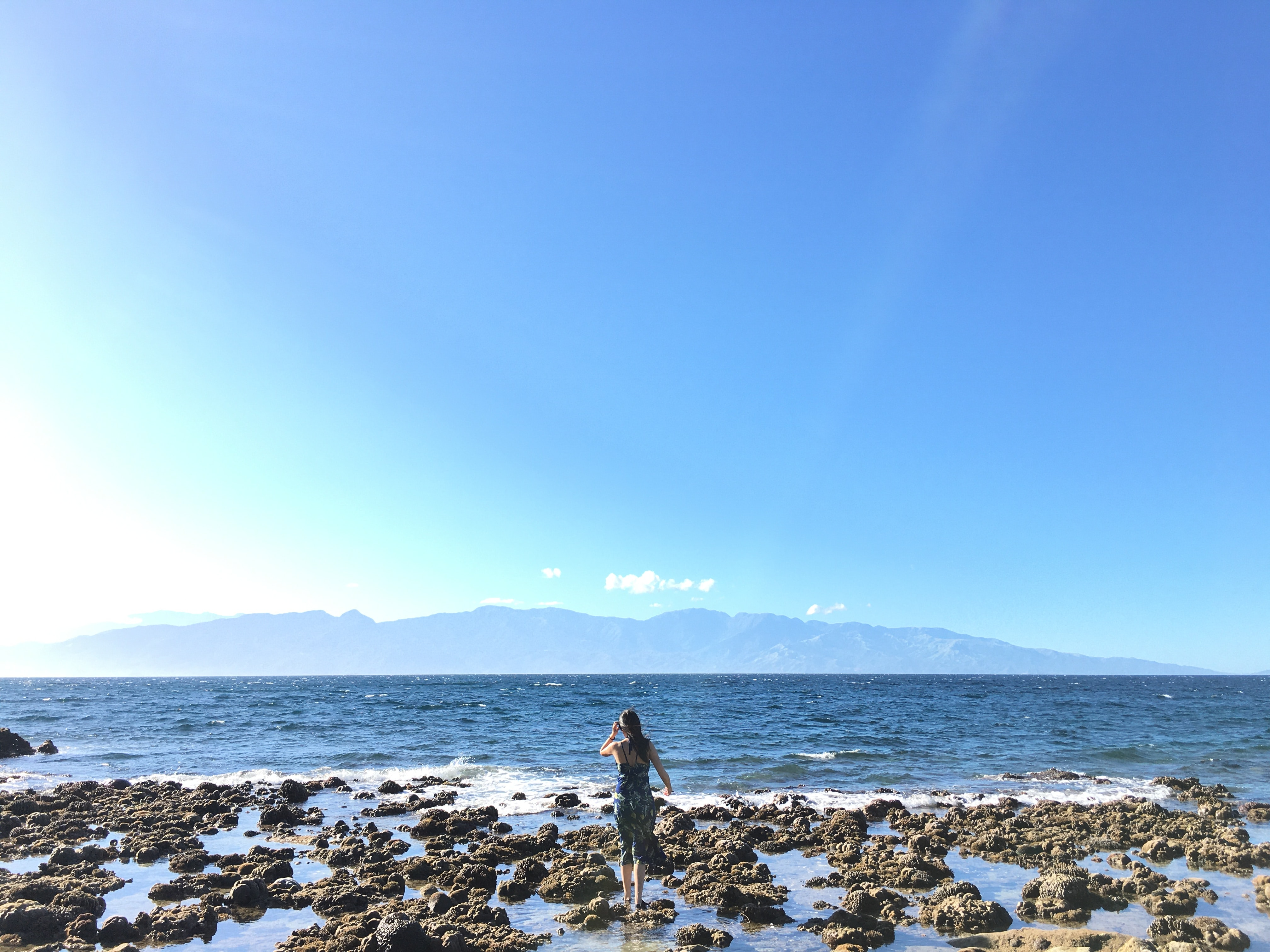 Best Camping Sites in Batangas