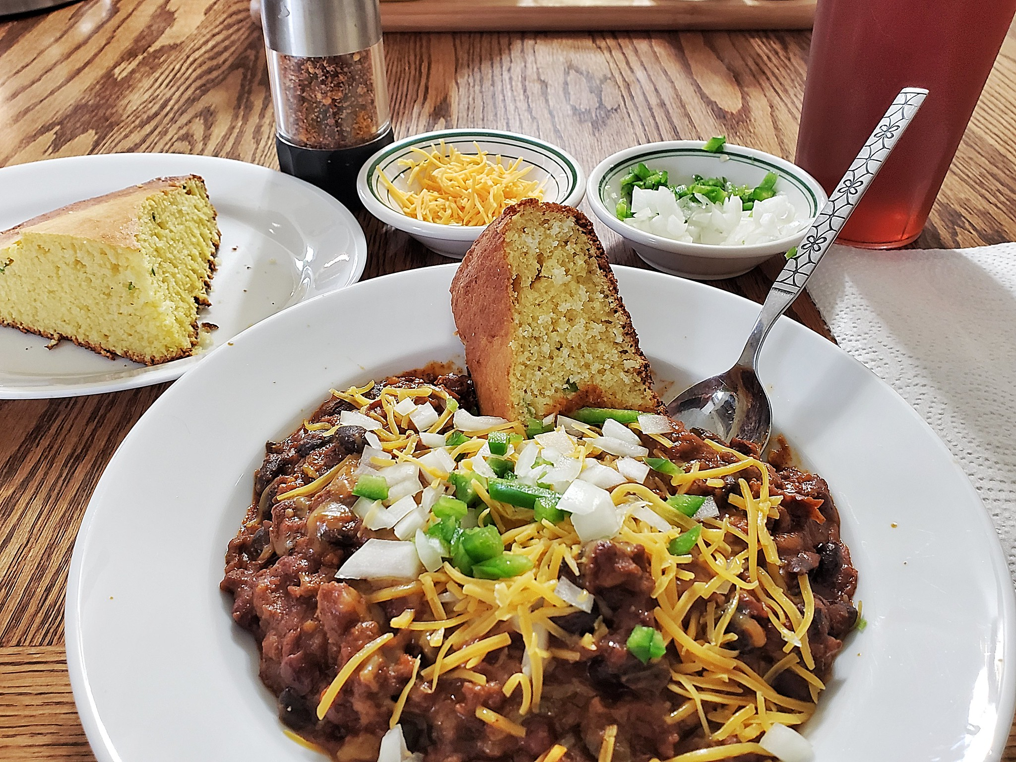 Best Local Food in Austin