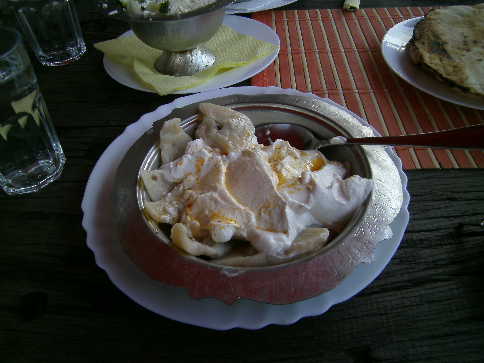 Best Local Food in Balkan