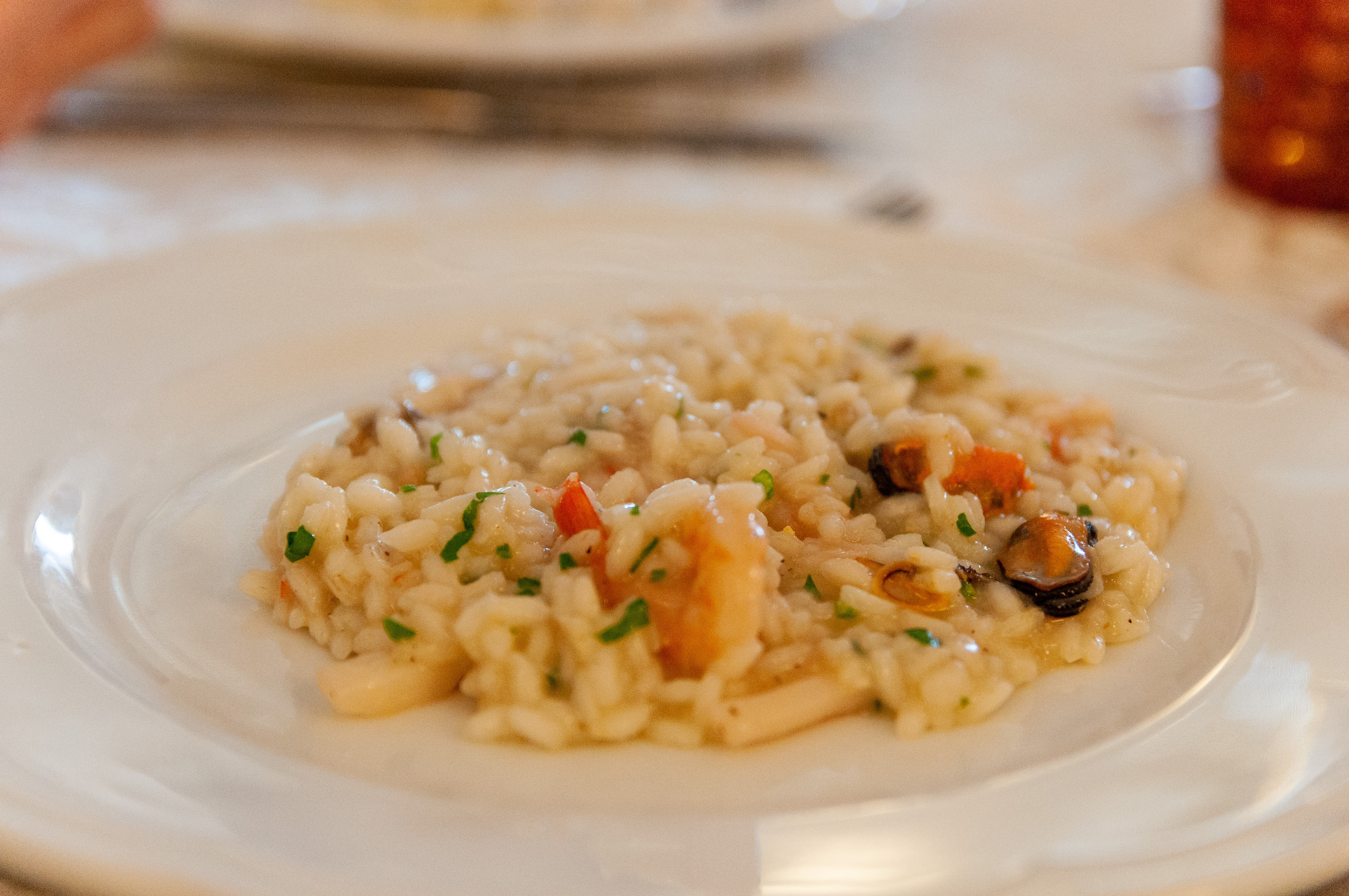 Best Local Food in Italy
