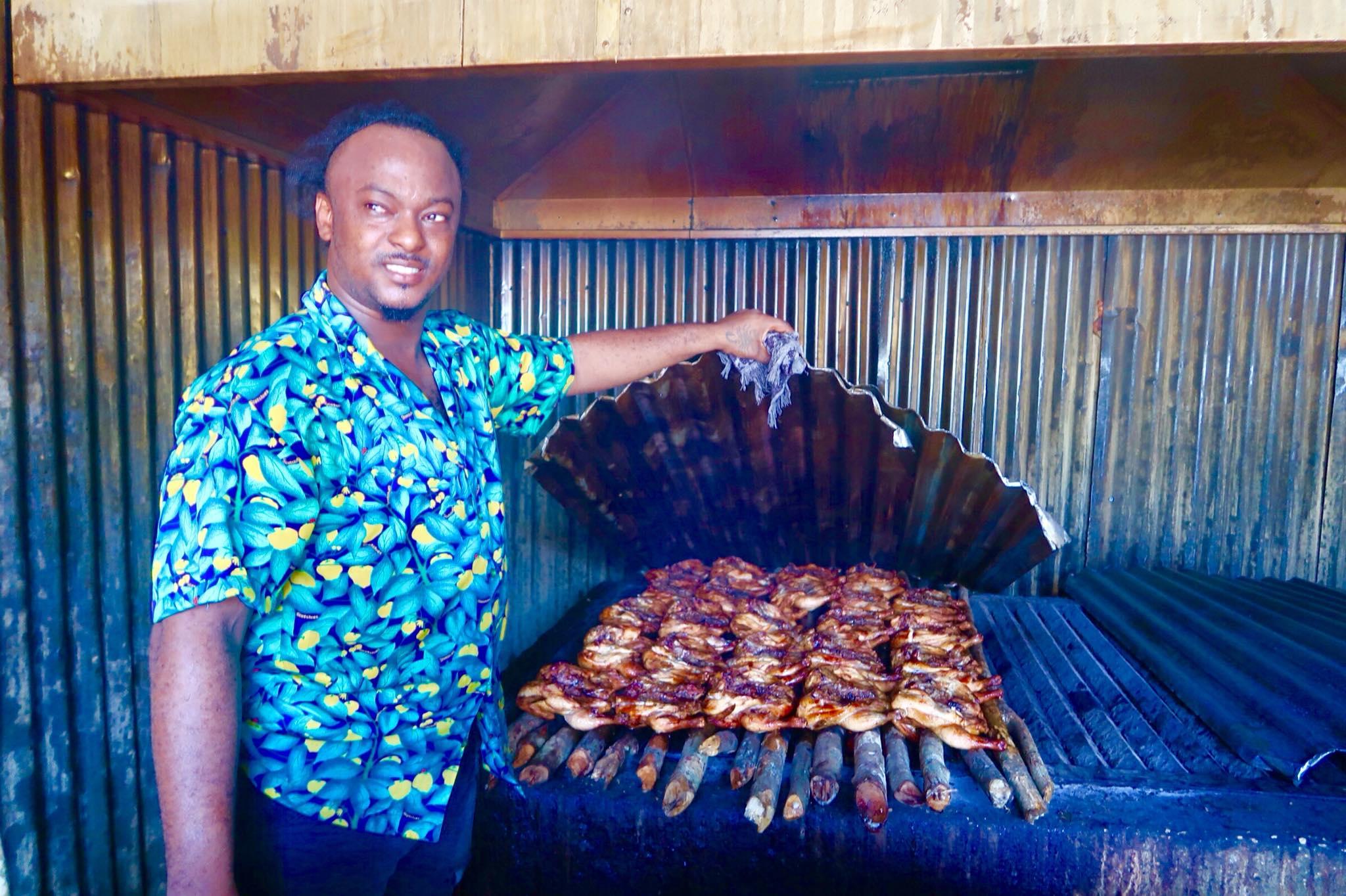 Best Local Food in Jamaica