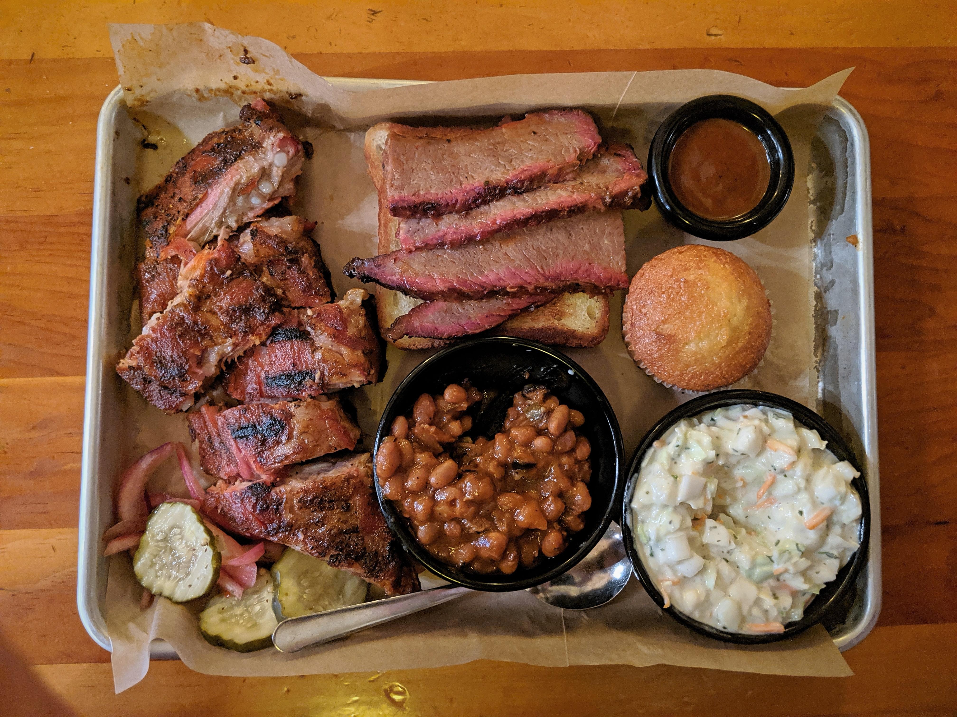 Best Local Food in Savannah