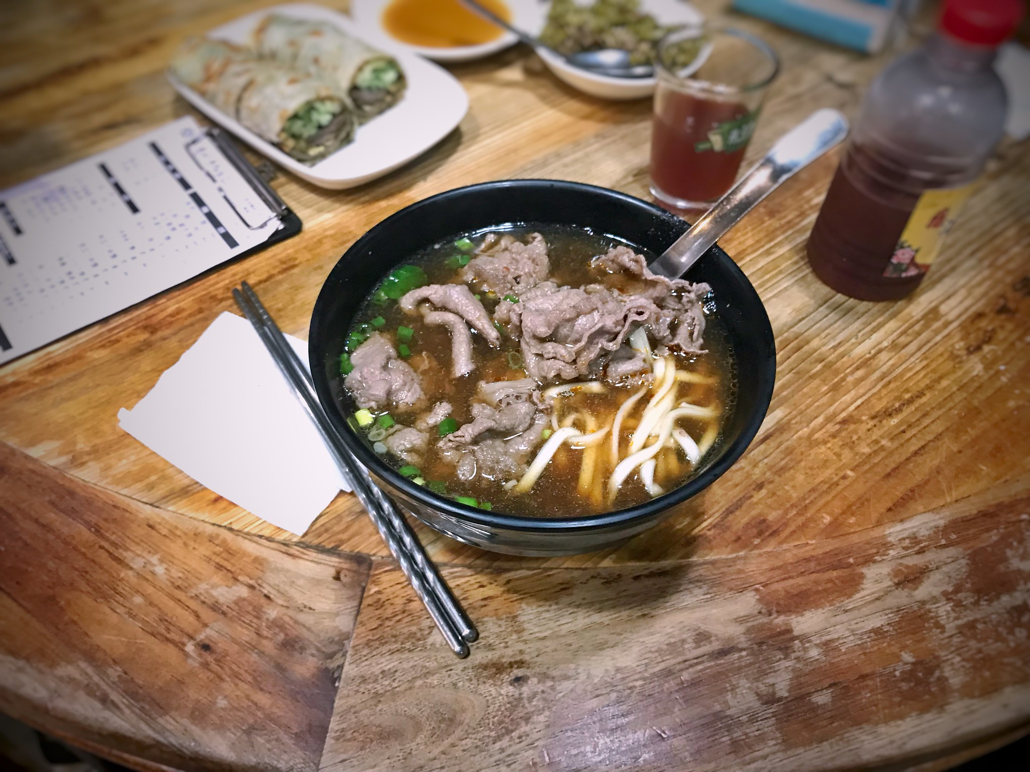 Best Local Food in Taiwan