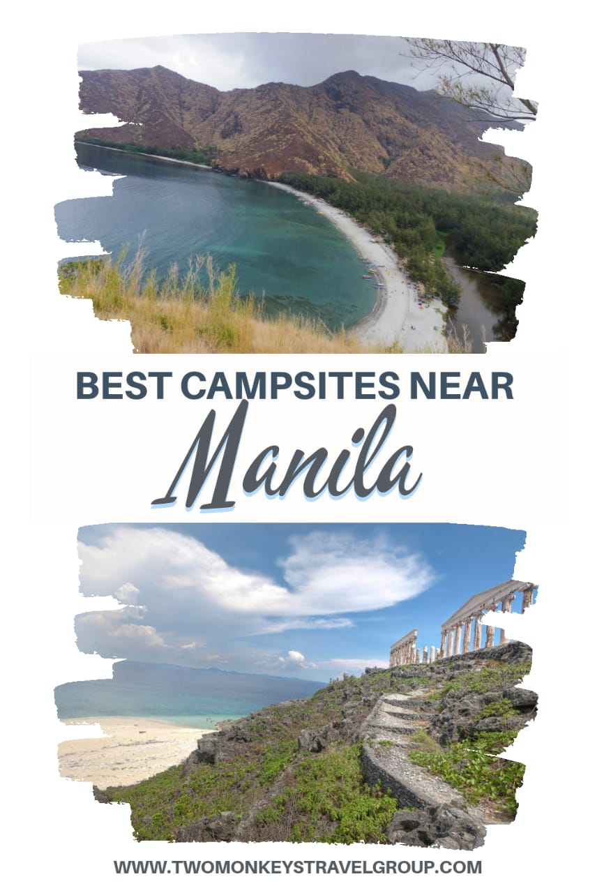 CAMPING - 12 Best Campsites Near Manila [with Rates Available]