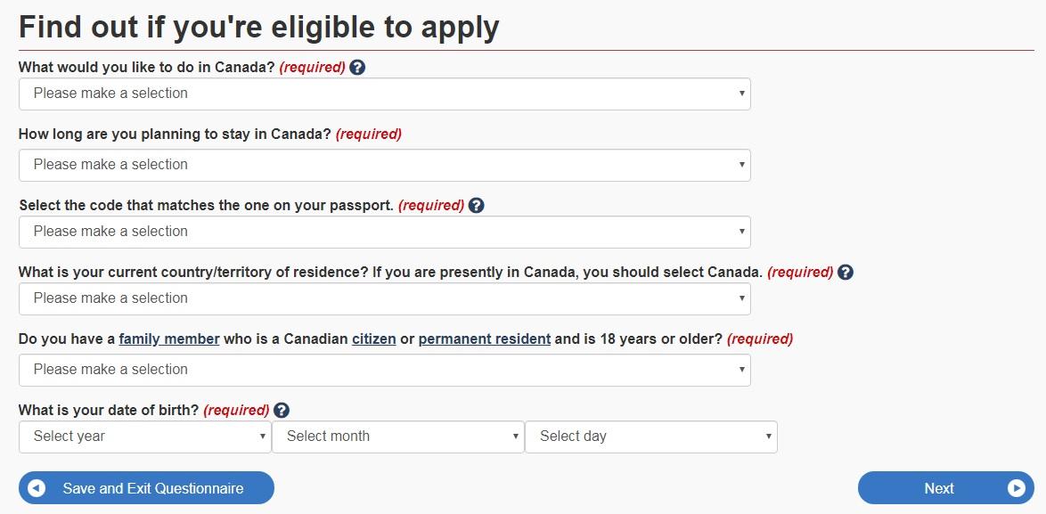 CAN+ Visa – Expedited Canadian Visa Guide for Filipinos
