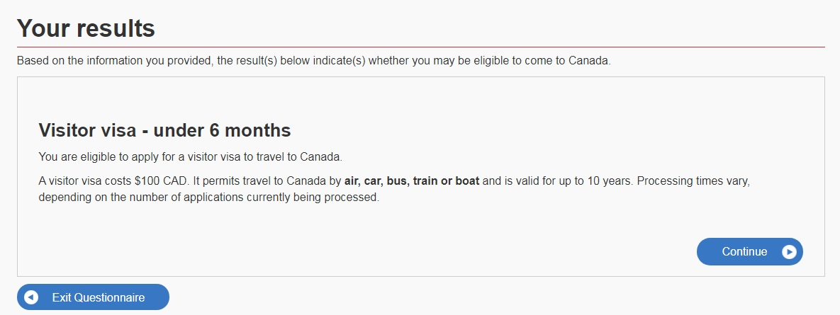 Expedited Canadian Visa Guide for Filipinos