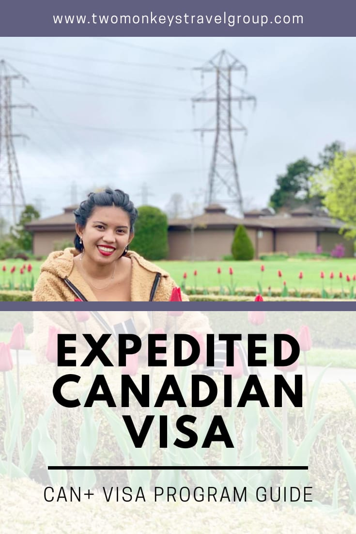 CAN+ Visa Program – Expedited Canadian Visa Guide for Filipinos
