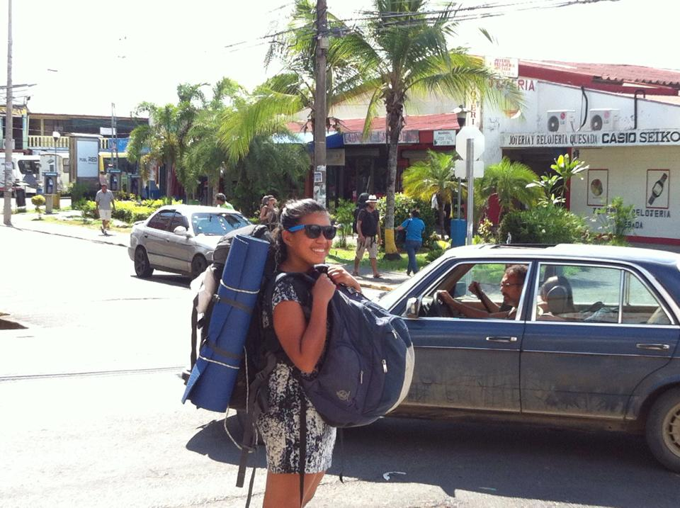 Crossing Borders Land Travel from Nicaragua, Costa Rica & Panama