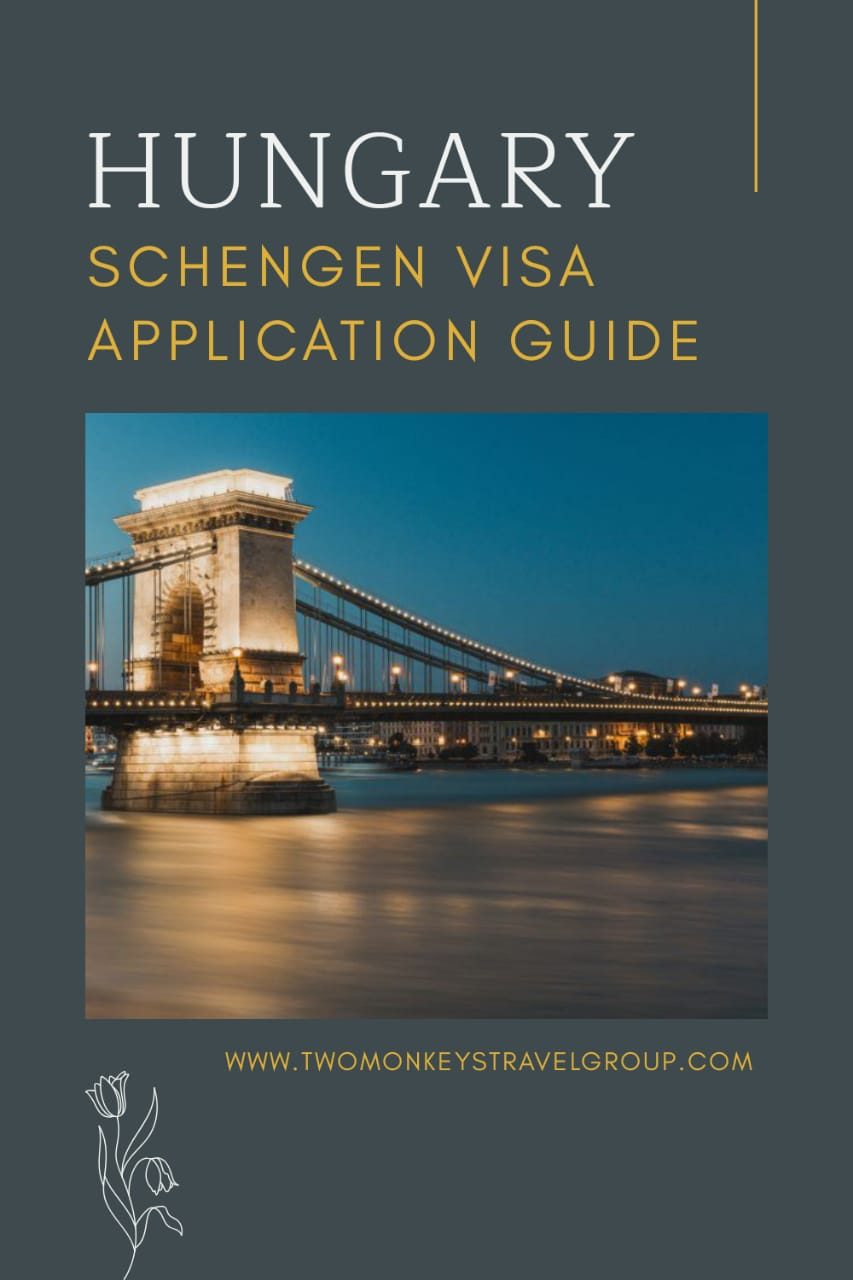 How To Apply For A Hungary Schengen Visa With Your Philippine Passport