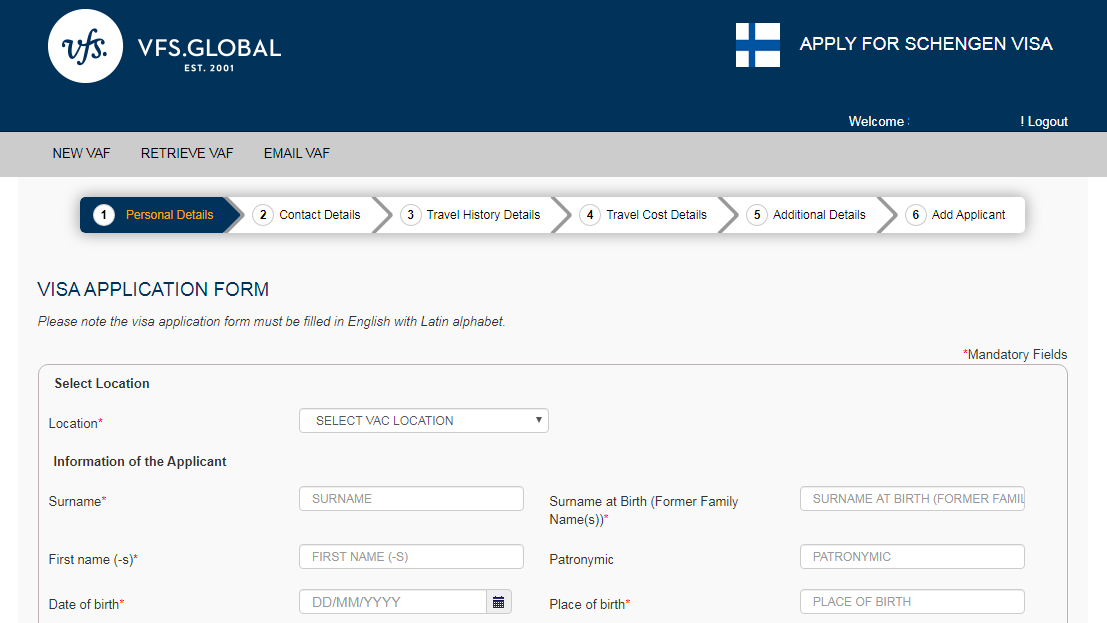 How to Apply for a Finland Schengen Visa with your Philippine Passport