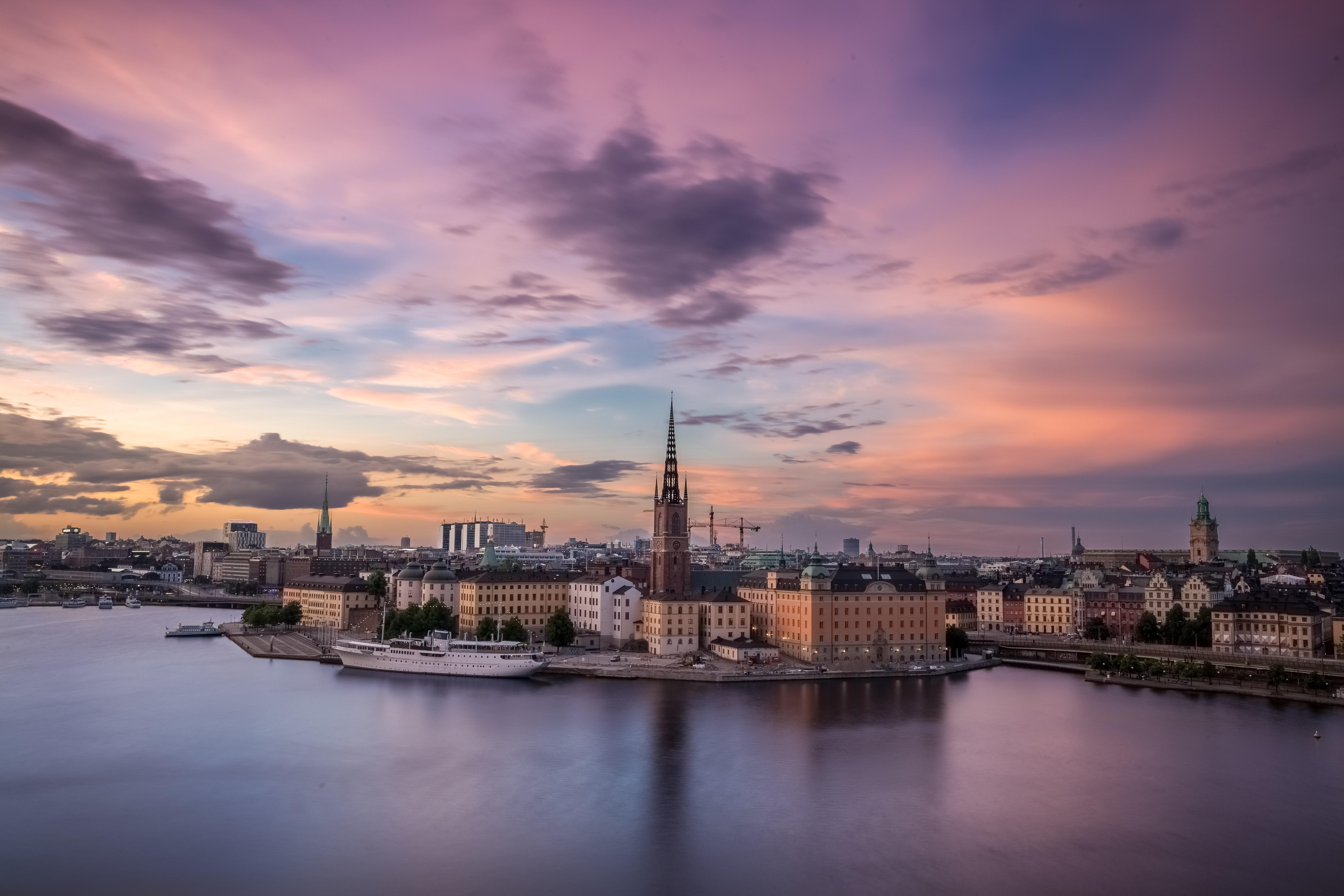 How to Apply for a Sweden Schengen Visa with your Philippine Passport
