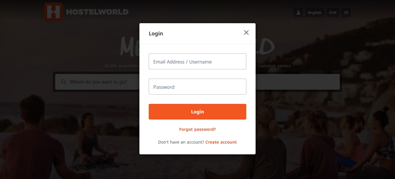 How to Cancel Hotel Booking on Hostelworld