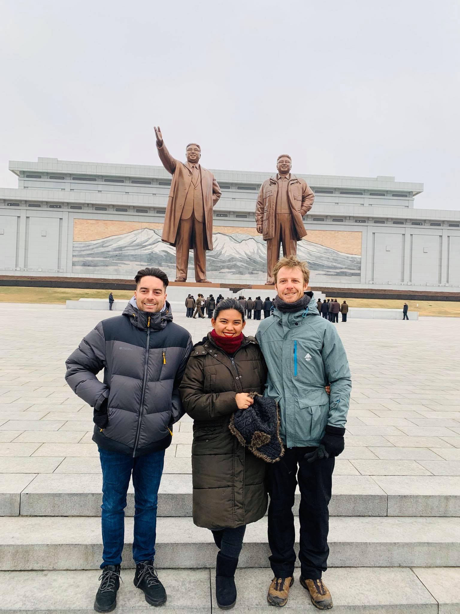 How to Get a North Korea Tourist Visa for British Citizens