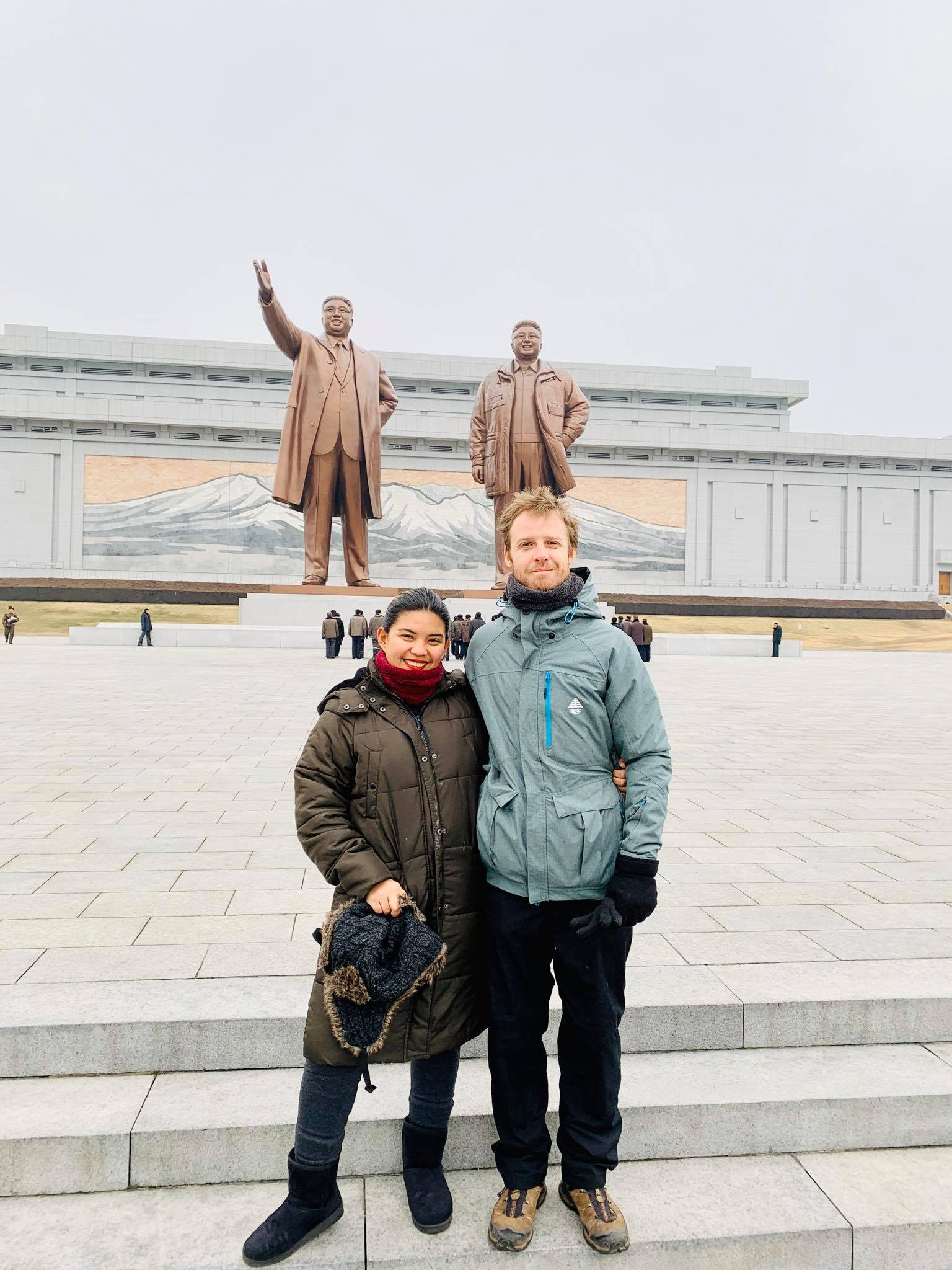 How to Get a North Korea Tourist Visa in London for British Citizens1