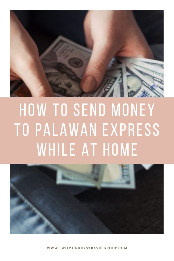 How to Send Money to Palawan Express While At Home [ BDO and Gcash Tips]