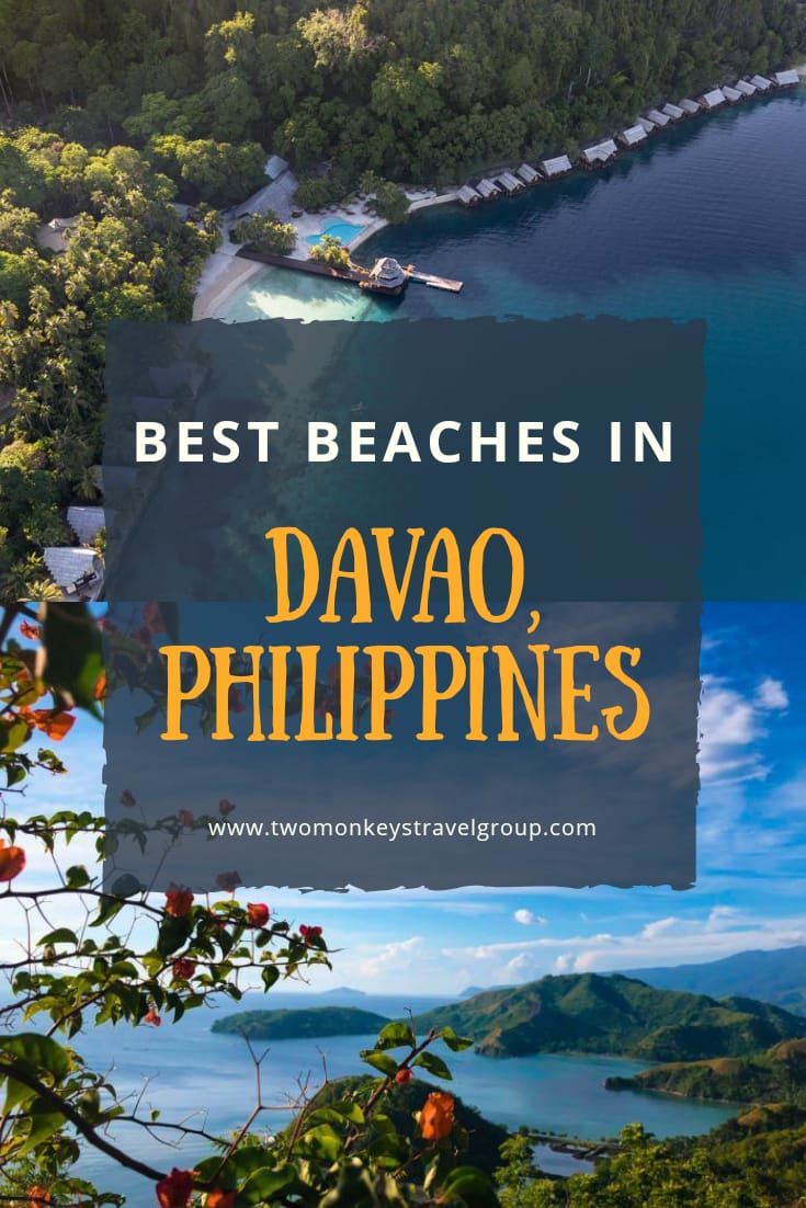 List of The Best Beaches in Davao, Philippines1