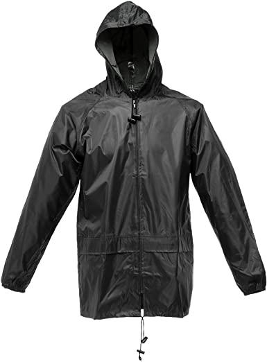 Regatta Unisex Waterproof Jacket