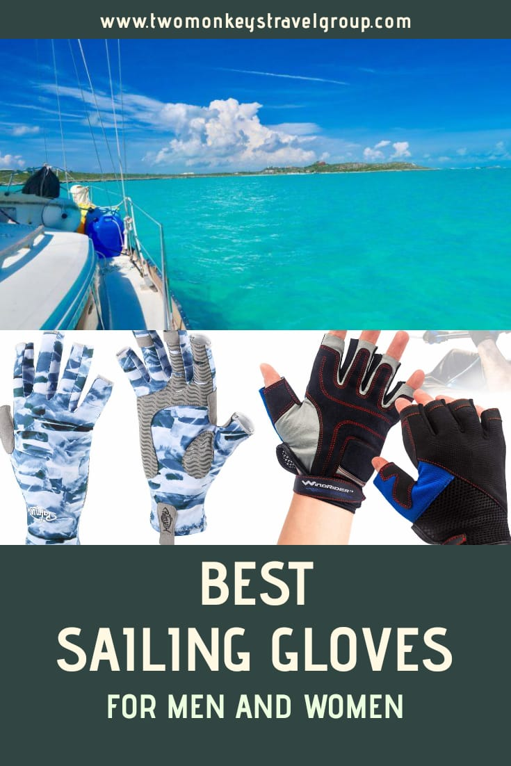 Sailing Gear Top 10 Sailing Gloves for Men and Women