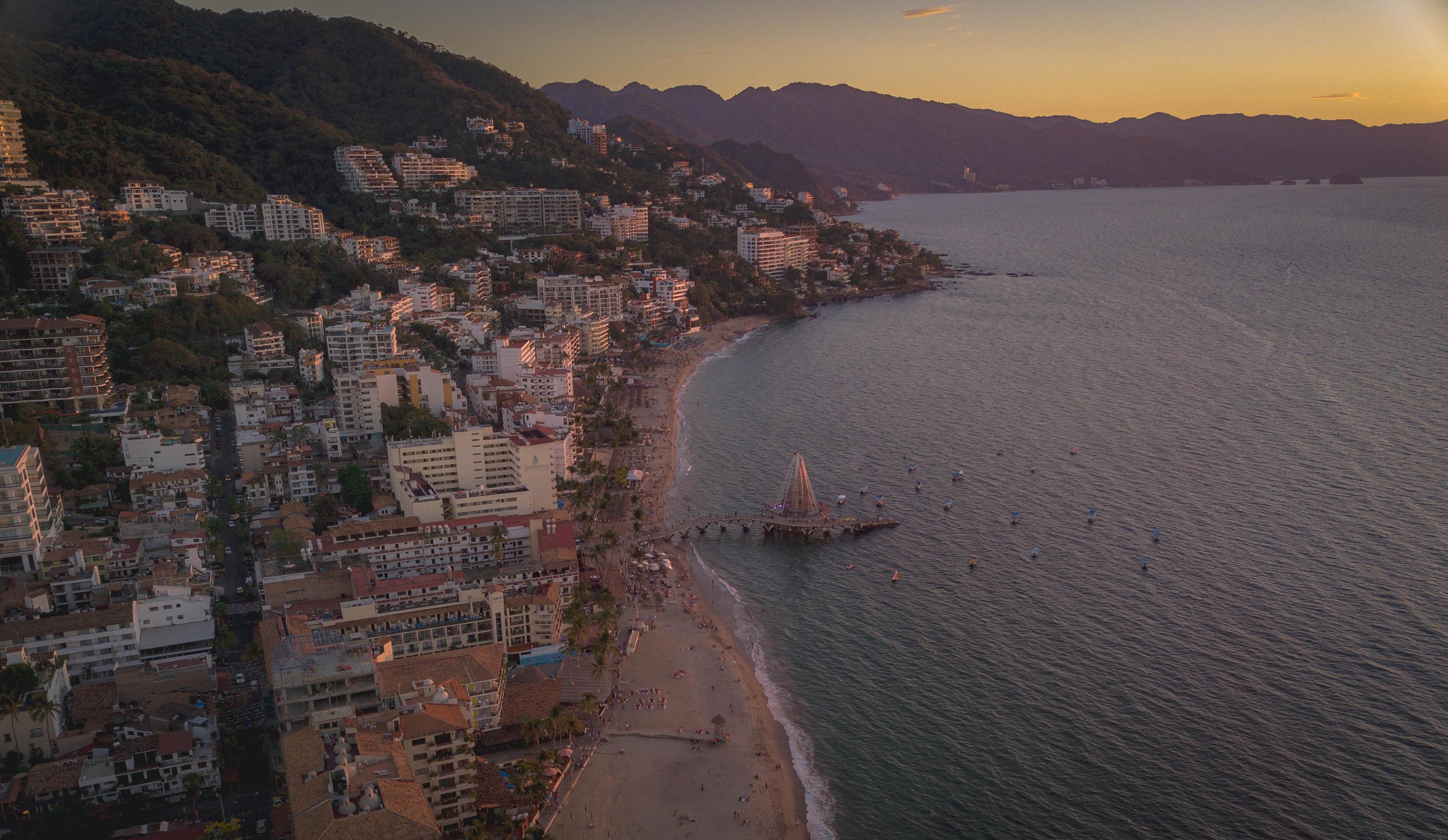 The Best Beaches in Puerto Vallarta Top 10 Puerto Vallarta Beaches